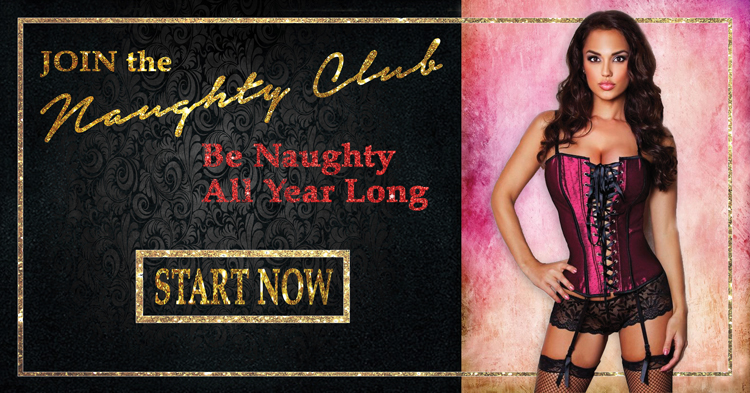 Join Naughty Club
